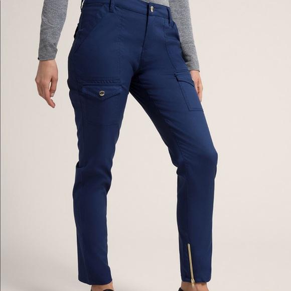 c487be9cdd7 Jaanuu Pants | Xs Skinny Cargo Uniform Scrub | Poshmark